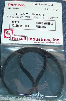 RYAN EQUIPMENT 70725-34710 made with Kevlar Replacement Belt