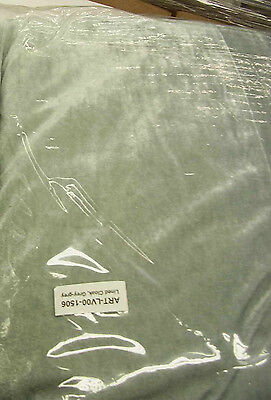 50 in Lined Sage Green Velvet and Sage Green Satin Cloak Cape Wicca Medieval on Rummage
