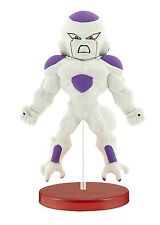 Bandai, Dragon Ball Z World Figure Vol 2, 2.8 inch, Frieza DBZ-008 New