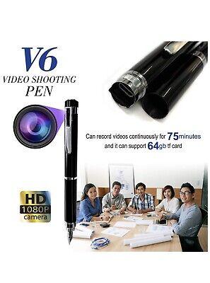 Camera pen HD 1080p
