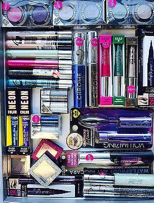 Best Wholesale Makeup (Lot of 100 ~ Hard Candy Wholesale Makeup BEST Items!    EYES)