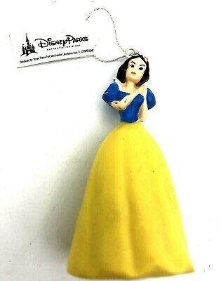 "Disney Snow White Christmas Tree Ornament 3"" Disneyland Park Princess New ()"