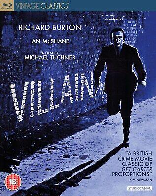Villain [Blu-ray]