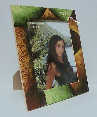 DESCUENTO 30% marco de fotos mesa x 20x25 madera color no SIA Hogar