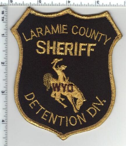 Laramie County Sheriff