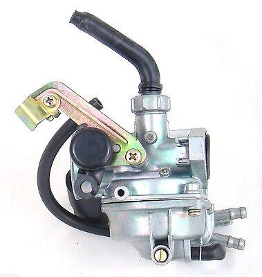 Carb For Honda C70 C 70 Passport Carburetor Cable Choke