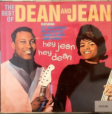 The Best of DEAN AND JEAN - 23