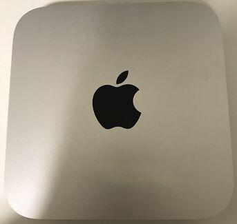 "Apple Mac mini ""Core i7"" 3.0 (Late 2014)"