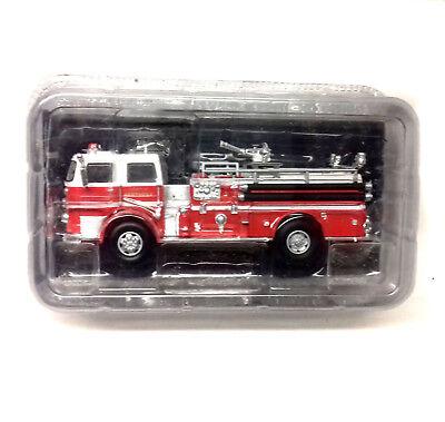 DEL PRADO FIRE ENGINES OF THE WORLD Die Cast Model toy 9, see description & pics