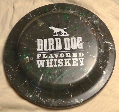 Bird Dog Flavored Whiskey - Logo Frisbee - Humphrey Flyer...NEW