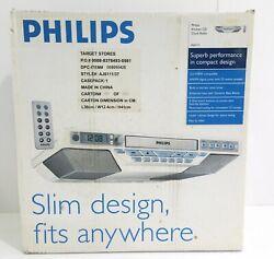 Philips Kitchen Clock Radio #AJ6111