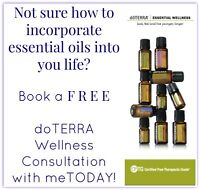 Learn About Essential Oils!