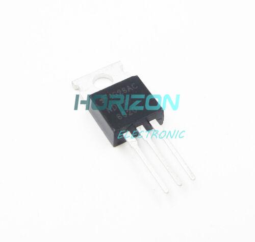 10PCS NDP6020 NDP6020 FSC MOSFET N-CH 20V 24A TO-220 Good Quality