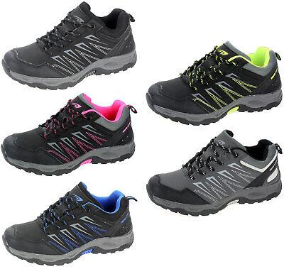 9ea472a587f8c6 Herren Damen Kinder Sneaker Outdoor Trekkingschuhe Sport Freizeit Schuhe  RS2836