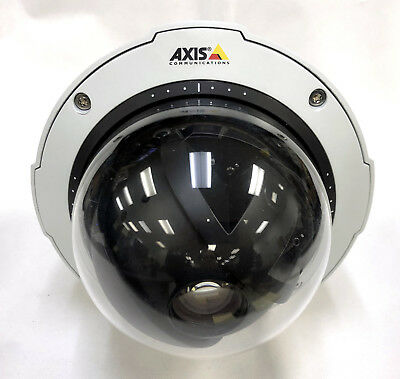 AXIS Q6035-E PTZ  IP Camera 20x optical zoom 6 Month Warranty for sale  Shipping to Nigeria