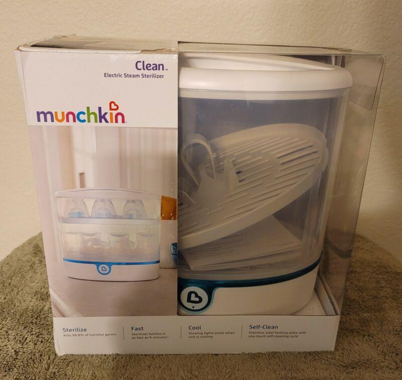 Munchkin Clean Electric Sterilizer