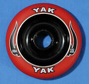 Yak Scooter Wheels 100