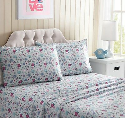 Maria Sheet Set - Kute Kids Maria Sheet Set Available In Twin and Full and Queen