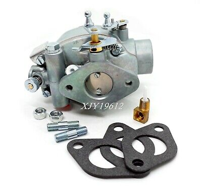 Carburetor Fits Ford Tractor 600 620 630 640 650 660 700 Eae9510d B4nn9510a