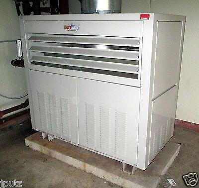 A O Smith Natural Gas High Pressure Boiler 960000 Btu Model Dw-960 S126 120 V