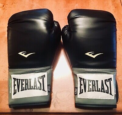 Rival Boxing Handschuhe RS100 Schwarz Gold Training Professionell