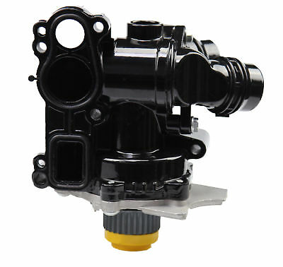 OSIAS Engine Water Pump For VW Jetta Passat Tiguan Golf AUDI TT 06H 121026CQ