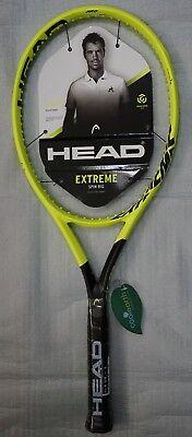 New Head Graphene 360 Extreme PRO Tennis Racquet 4 3/8 RACKET  segunda mano  Embacar hacia Argentina