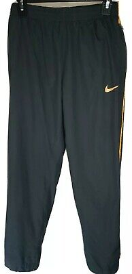 Nike Fit Athletic Pants With Pockets Size M