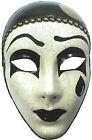 Clown Masks and Eye Masks