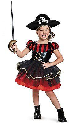 Precocious Pirate Toddler Costume