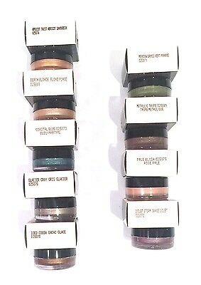 - MARY KAY CREAM EYE COLOR~FULL SIZE~YOU CHOOSE COLOR~PRIMER~SHADOW~HIGHLIGHT!