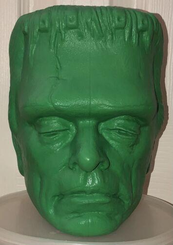 Frankenstein Monster Speaker Head - Reproduction - Halloween