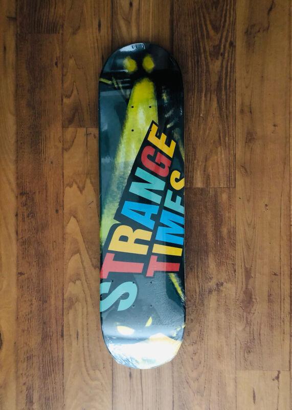 Angels and Airwaves Skateboard Deck, AVA, Blink 182, Tom Delonge, Strange Times