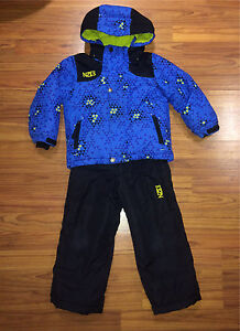Noize 2-piece snowsuit