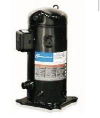 New Copeland Zp51k5e-pfv-830 Scroll Compressor 208230v