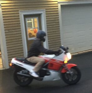 Looking for 1985 GPZ 400R parts