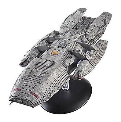 Hero Collector   Battlestar Galactica Collection   Galactica (2004)
