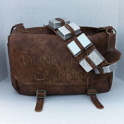 Chewbacca Messenger Bag (Disney Parks Star Wars Galaxy's Edge Chewbacca Bandolier Messenger)