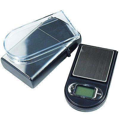 100g x 0.01g Digital Pocket Scale - Lighter - 0.01 gram Precision Scale