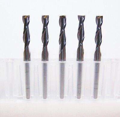 5 18 .1250 Carbide 2 Flute Endmills Kyocera Special Pricing Rbe-3175x
