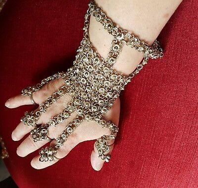 Jewel of Hand Indian