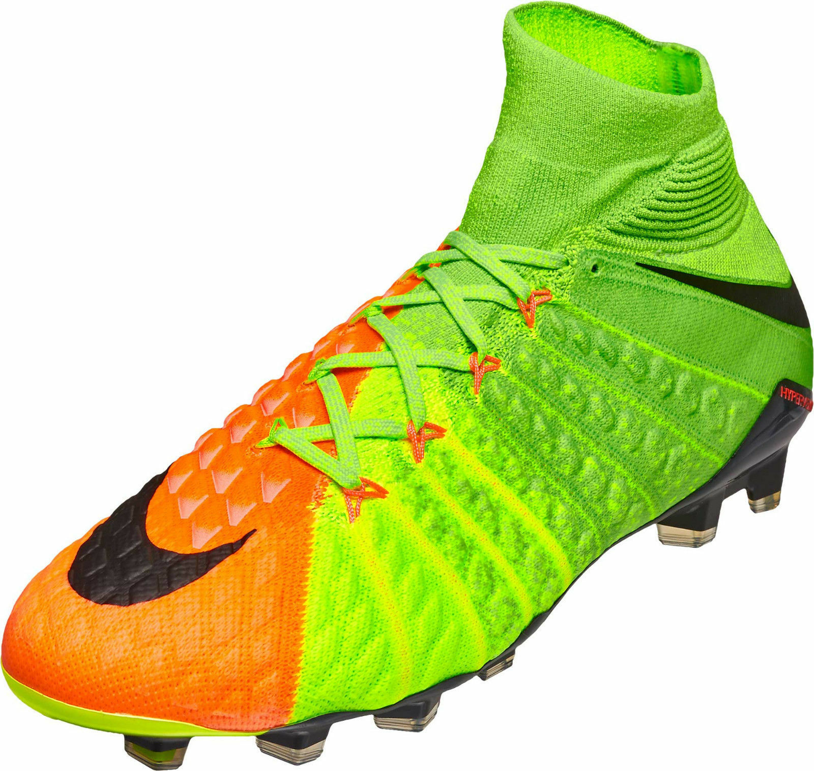 consola Exceder Temporizador  Nike Hypervenom Phantom Soccer Shoes for sale | eBay