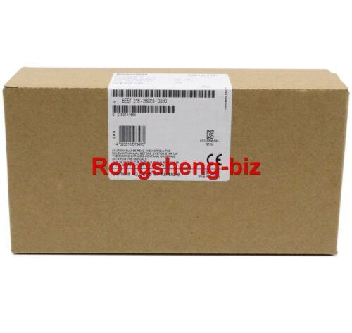 1PC New Siemens PLC 6ES7 216-2BD23-0XB0 6ES7216-2BD23-0XB0