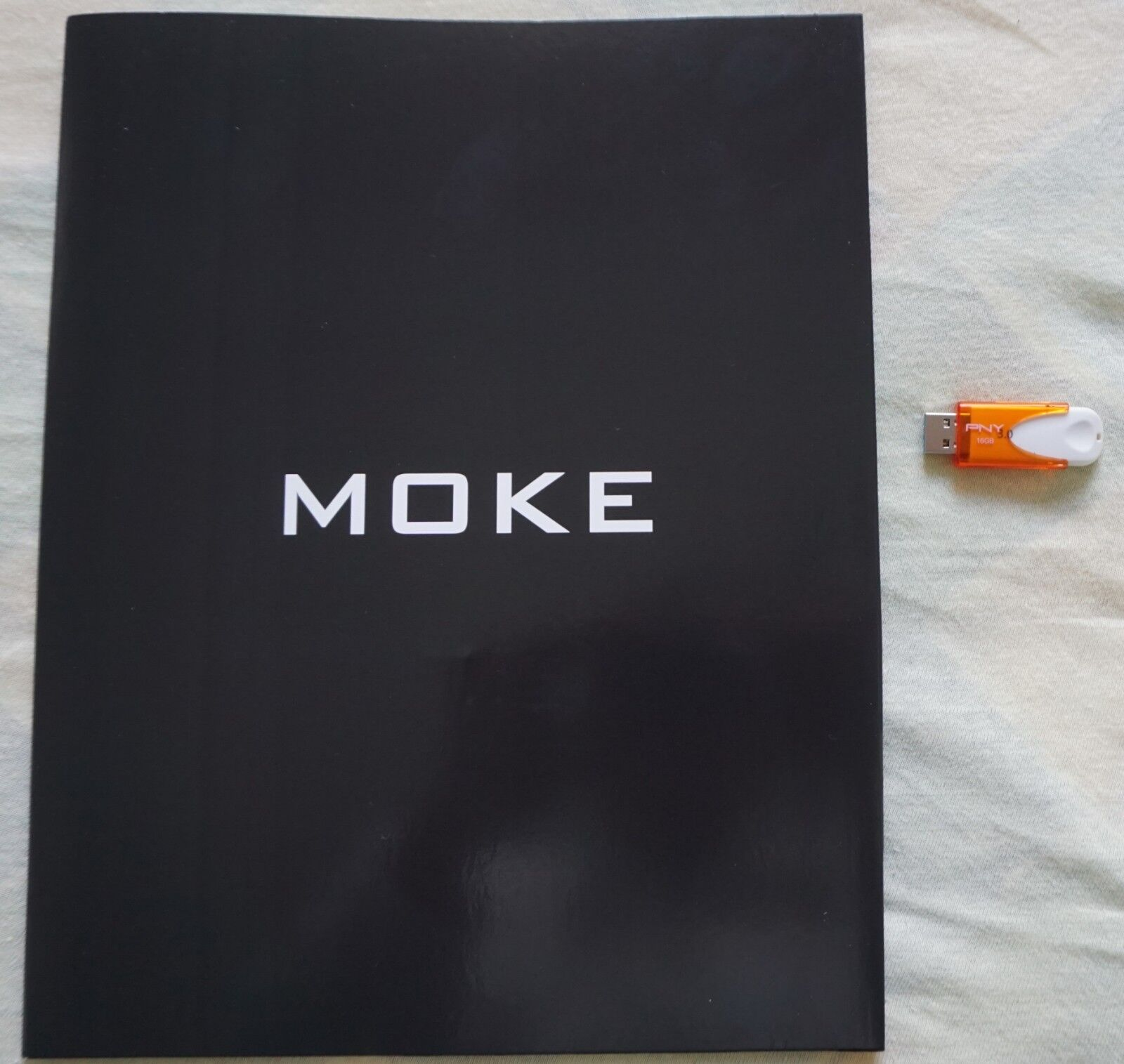 Moke & E-Moke car range (made in France) _Paris Show 2018_Pressemappe / Presskit