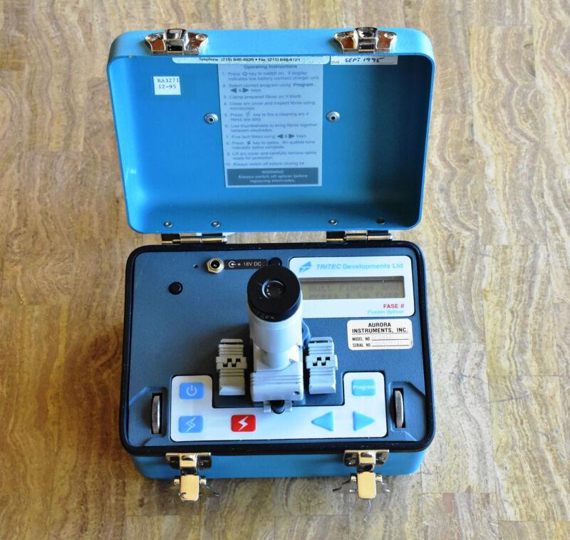 Tektronix TDS3052 Digital Phosphor Oscilloscopes in an excellent condition