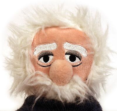 Albert Plüsch (Albert Einstein Plüschtier Little Thinkers Puppe)