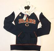 Womens Chicago Bears Hoodie