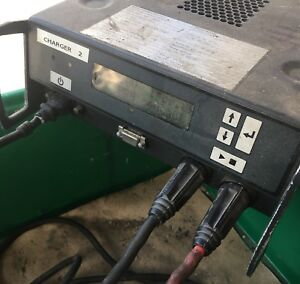 BMW Mechanics Battery Charger for Maintenance, Well Used