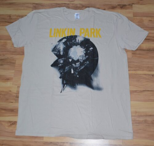 Linkin Park Honda Civic Tour 2012 Concert T-Shirt New