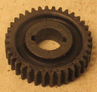 Atlas 618craftsman 101 Metal Lathe M6-36 Change Gear